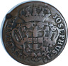 Portugal 1765 Josephus I 10 Reis Fair
