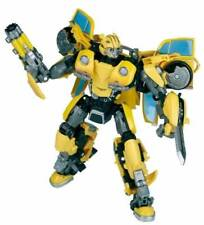 HASBRO TRANSFORMERS MASTERPIECE MOVIE SERIES MPM-07 BUMBLEBEE MAGGIOLINO NUOVO