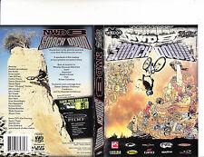 NWD 8 Smack Down-Freeride Entertainment-Mountain Biking-2 Disc-DVD