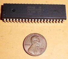 Vintage Zilog Z86E6316Psg 8-bit Microcontrollers - Mcu 32K Otp 16Mhz W/ - Dip40