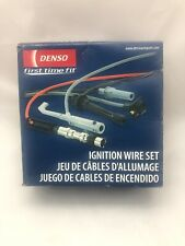 NEW-Open Box DENSO 671-6221 OE Replacement Ignition Wire Set G3