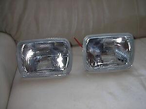 2x Scheinwerfer (Set)  Jeep Cherokee XJ   1984 - 2001  Neu NEW links und rechts