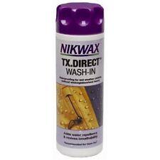 Nikwax TX Direct Wash en restaure Imperméabilisation waterproofs 300 ml