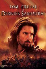 Le Dernier Samouraï DVD NEUF SANS BLISTER Tom CRUISE Ken WATANABE