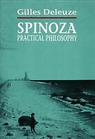 Spinoza, Practical Philosophy, Paperback by Deleuze, Gilles, Brand New, Free ...