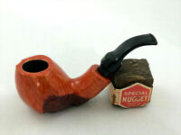 Poul Winslow Crown Viking Pfeife pipe pipa Handmade in Denmark