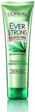 L'Oreal Paris Hair Care Ever Strong Thickening Conditioner 8.5 oz (Pack of 9)