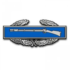 Army Combat Infantry Badge Magnet