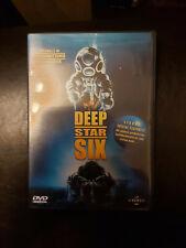 DVD / Deep Star Six