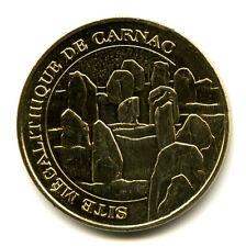56 CARNAC Alignements 3, 2009, Monnaie de Paris