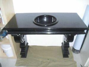 Granit-Waschtisch Ausstellungsstück