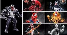 Marvel Legends Venom Wave 1  Set Spider-Ham, Typhoid Mary Scream Carnage Presale
