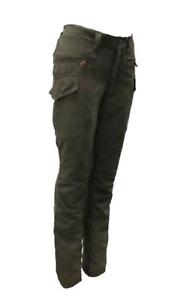 Game Ladies Elise Trousers Waterproof Hunting Shooting country + FREE SOCK PACK