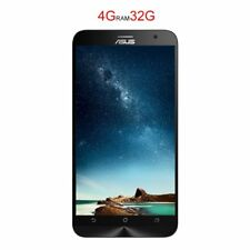 ASUS Zenfone2 ZE551ML Android5.0 4+32GB RAM Mobile Phone 13.0MP Rear Camera SY