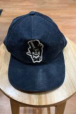Obey Propaganda  Corduroy Snapback Cap Hat