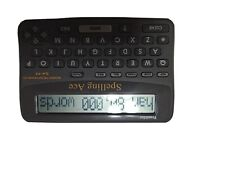 Franklin Computer Spelling Ace Sa-98 English Spell Checker Electronic Dictionary