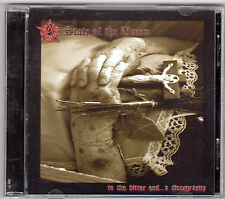 State Of The Union - To The Bitter End... A Discogrpahy CD