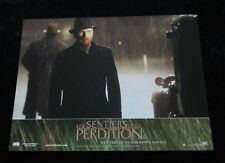 Road To Perdition lobby cards - Tom Hanks, Paul Newman - French Set of 8 stills