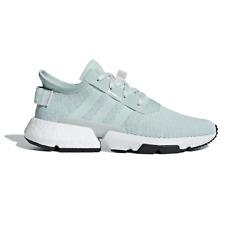adidas Originals Forum Sleek W Damen Sneakers Sleek Series Leder Schuhe Freizeitschuhe Trainingsschuhe Sportschuhe Turnschuhe Freizeitsneakers