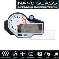 BMW S1000 R / RR / XR (2015+) NANO GLASS Screen Protector