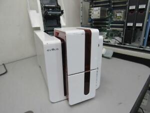 Evolis Primacy Expert ID Card Thermal Printer