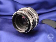 M42 Aus Jena Pancolar 50mm f1.8 Electric Zebra Prime Standard Lens - 9714