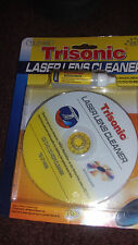LASER LENS CLEANER FOR CD DVD BLUERAY PLAYERS EASY TO USE FREE FAST SHIPPING
