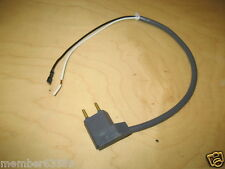 Panasonic Sears Kenmore power head Cord KC64EAWBZV06 40460 4218-03 KS4151701