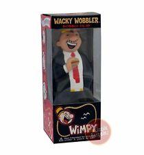 WIMPY Popeye Sailorman Wacky Wobbler Bobble Head Figure NEW IN BOX