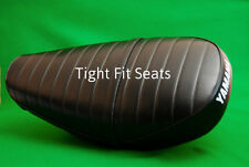 Motorcycle Seat Cover - YAMAHA DT175A - Electric & kick start (Top 45cm long)