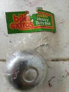 Vintage bicycle Bell Huffy