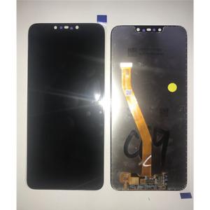 VETRO DISPLAY LCD TOUCH SCREEN PER HUAWEI P SMART PLUS / NOVA 3I BLACK INE-LX1 I