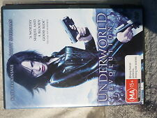 UNDERWORLD REVOLUTION KATE BECKINSALE SCOTT SPEEDMAN DVD MA R4