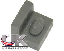 rotax max ORIGINAL EVO silentbloc échappement Support UK KART Store