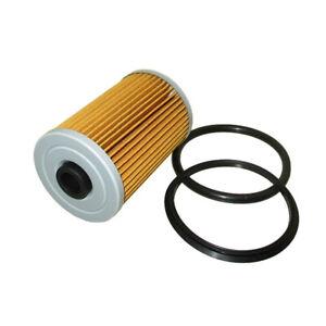 Kraftstofffilter Für MerCruiser GEN III Cool Element 35-866171A01 35-8M0093688