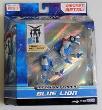 ESZ646. Voltron Legendary Defenders Metal Defender BLUE LION Diecast (2017)