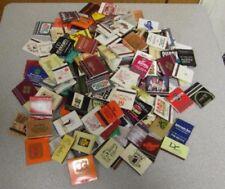 Mixed Lots Matchboxes/Matchbooks Supplies