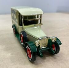 Matchbox Models of Yesteryear 1927 Talbot - Chivers & Sons
