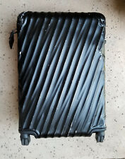 Tumi '19 Degree' Short Trip 4 Wheel Aluminum Suitcase Black 036864MD2 MSRP $1195