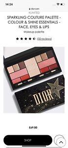dior make up set