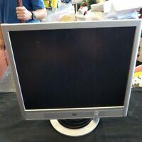 HP Computer Monitor HSTND-2A03 HP vs17e