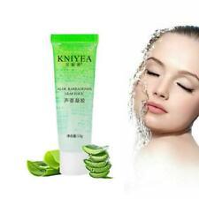Pure Aloe Vera Gel Hyaluronic Acid Plants Primer Repair Skin Care Face Cream