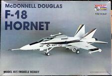1/32F/A-18A Hornet Hasegawa/Minicraft-(Bagged Kit)-Choice of 3 RAAF Decal sets