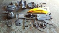Honda X8R 50 - Parts Spares Wholesale Joblot Export - Side Panel Fairing Cover