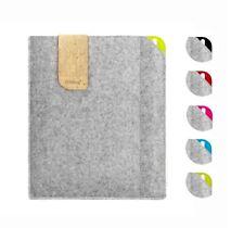 Filztasche für Apple iPad mini (2019) mit Pencil Fach - stilbag Hülle Etui KUNO