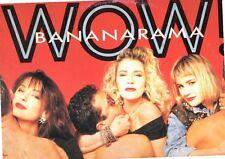 LP 4317  BANANARAMA WOW