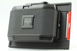 [MINT+++] Horseman 8EXP 120 Roll Film Back Holder 6x9 For 4x5 451 From JAPAN