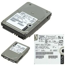 "IBM 40K1038//90P1313//90P1316 73GB 2.5/"" 10K ultra320 scsi hard drive"