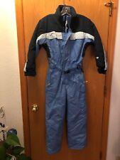 Columbia Womens Size 10/ 12Snowsuit Vintage 90's Skisuit Ski Suit Purple