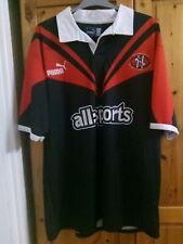 St Helens RFC Rugby  League SHIRT JERSEY maglia trikot  size XL puma